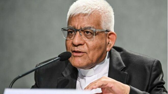 Mons. Miguel Cabrejos