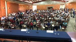 III Congreso participantes