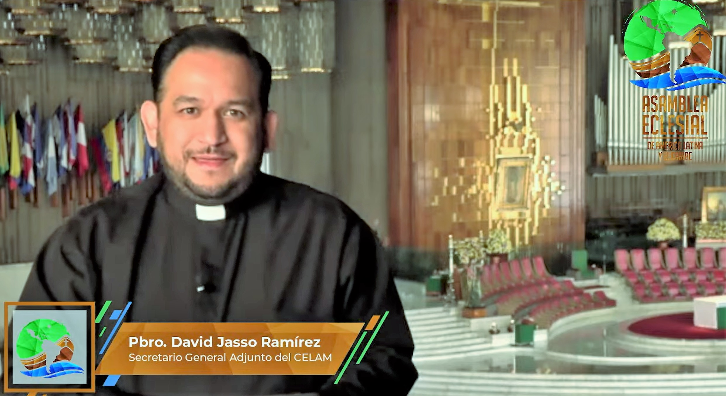 padre David Jasso