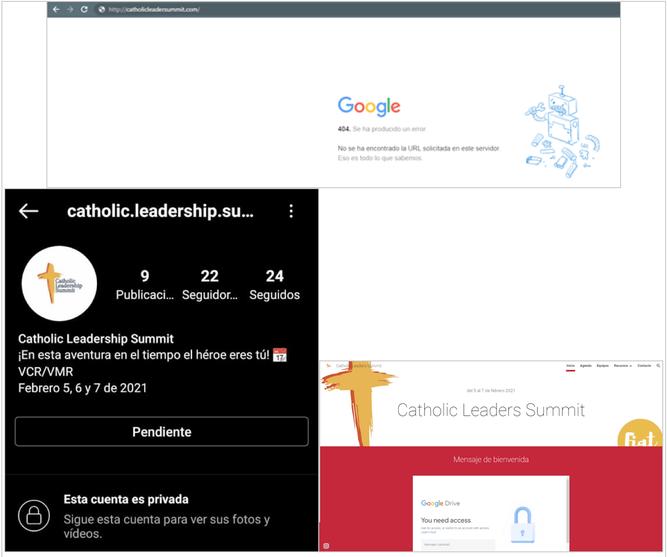 Sitio web del Yunque
