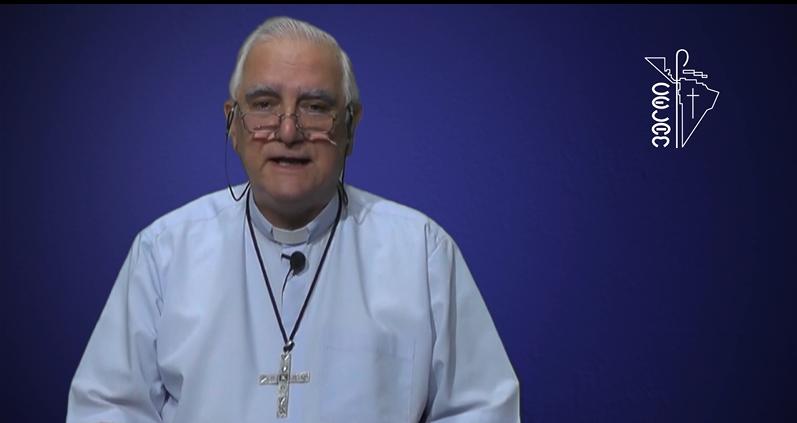 Mons. Jorge Eduardo Lozano