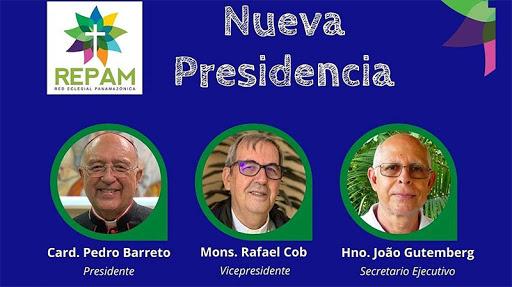 Presidencia REPAM