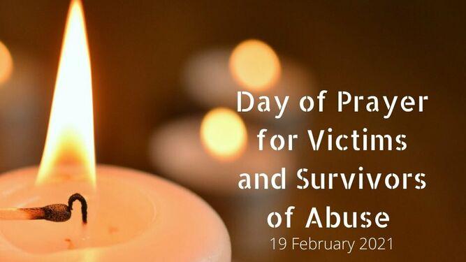 La Iglesia convoca una jornada mundial de oración por las víctimas de abusos