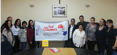 Red Clamor Paraguay