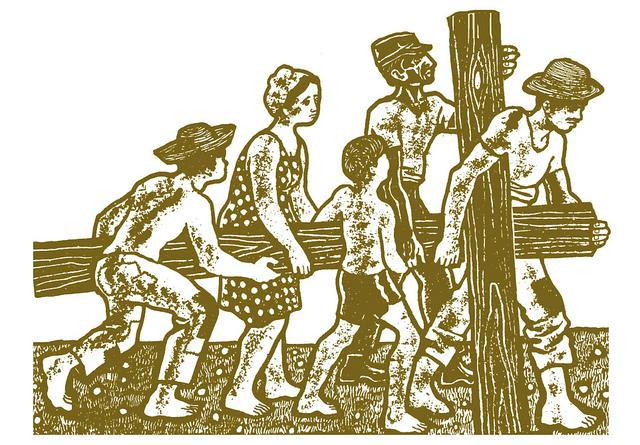 Cristología desde A. L.