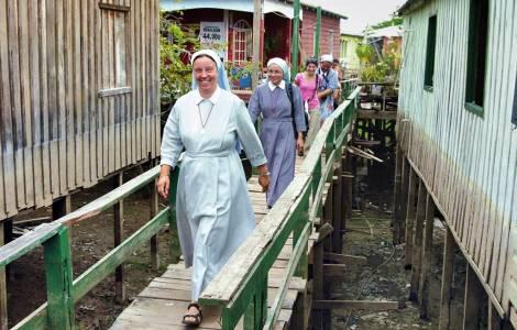 Vida Religiosa Brasil