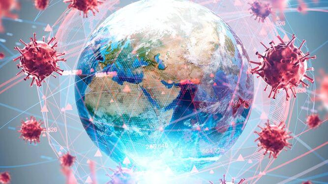 Ciencia y religión ante la pandemia