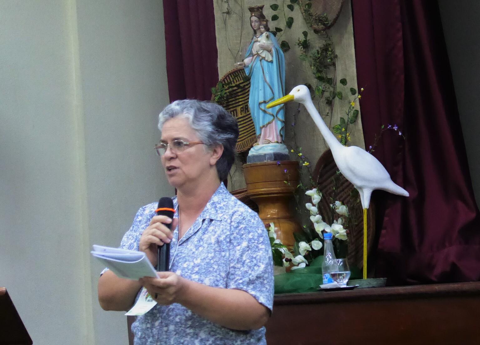 Ir. Carmelita