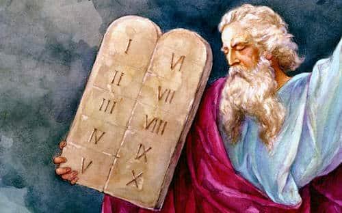 los-10-mandamientos