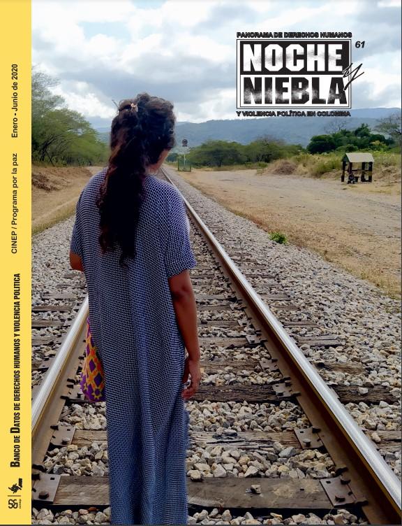 Colombia – CINEP - Revista noche y niebla