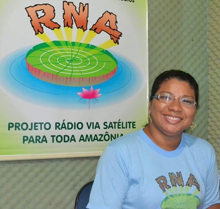 Joelma Viana