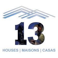 13 casas logo 1