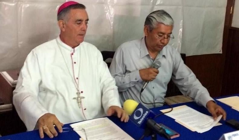 obispo rangel vacuna
