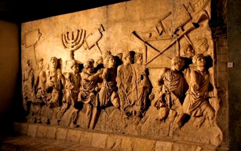 Los-cuatro-exilios-del-pueblo-judío