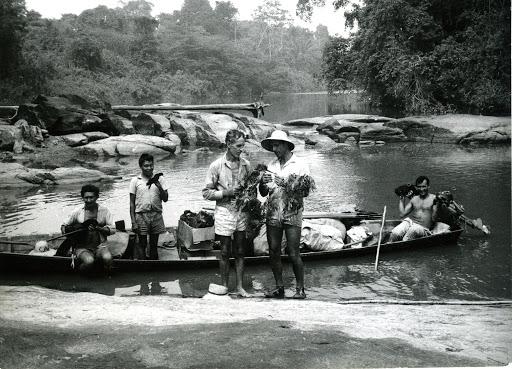 Missionários da Consolata em Roraima