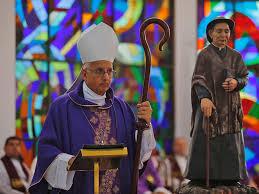 Mons. Santiago Olivera