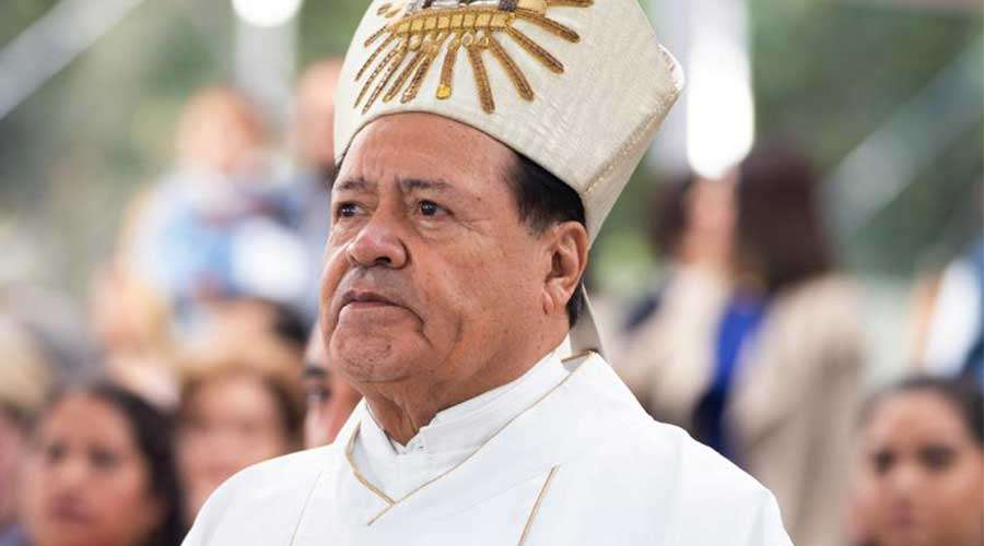 cardenal Rivera