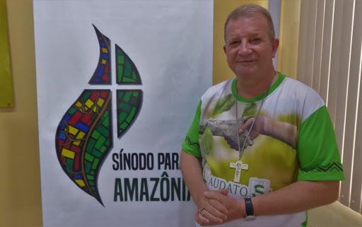 Mons. Mario Antonio da Silva
