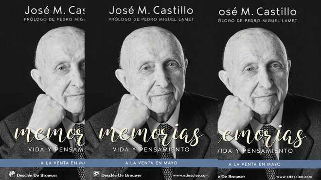 Memorias de Castillo