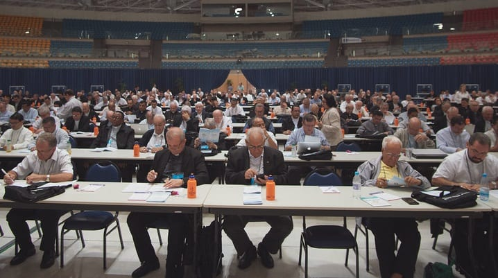 Asamblea General de la CNBB