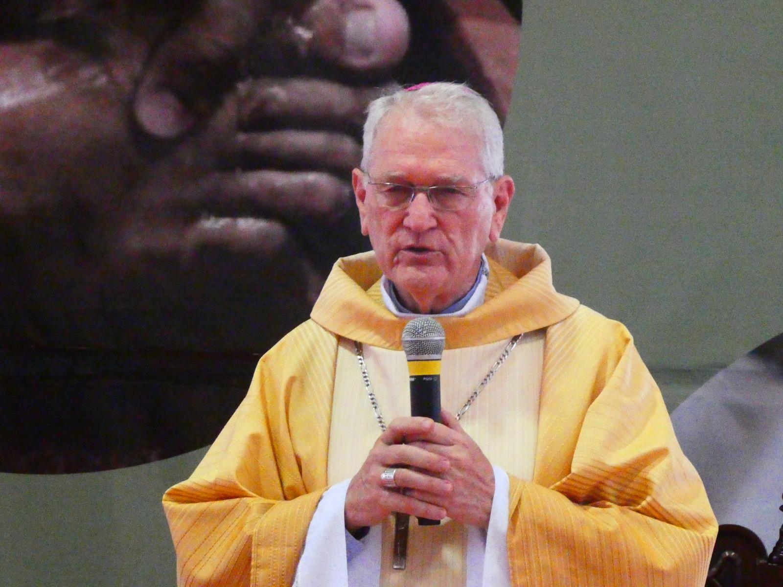 Mons. Leonardo Steiner