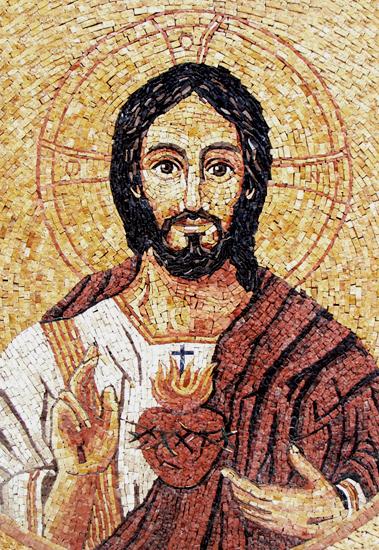 Cristo_Mosaico1