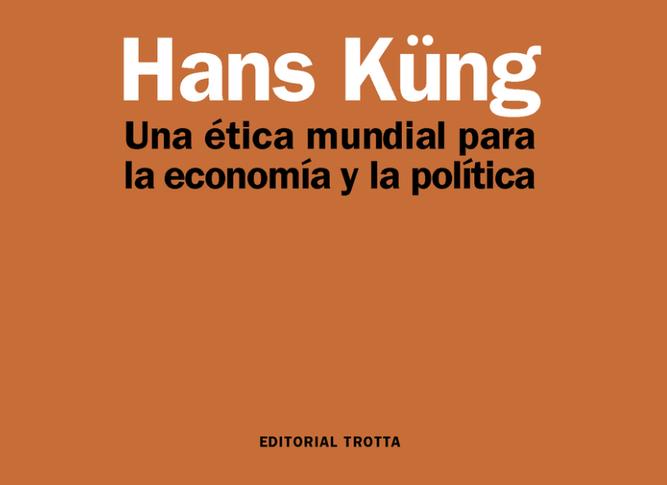 Etica mundial de KÜng