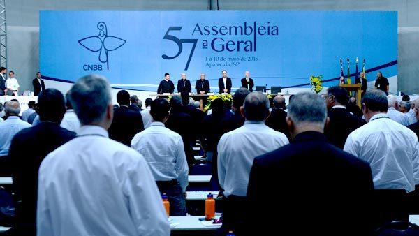 Assembleia Geral CNBB