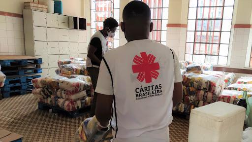 Caritas Brasileira