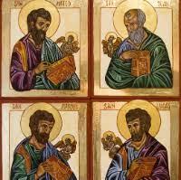 Evangelios Cuatro