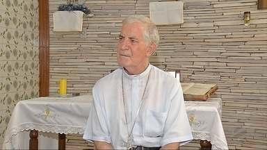 Mons. Segismundo Martínez