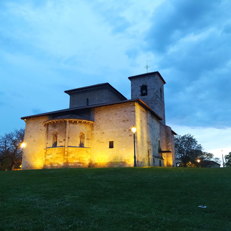 Armentia Basilica58