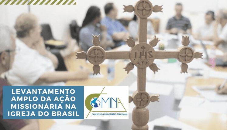 COMINA Brasil