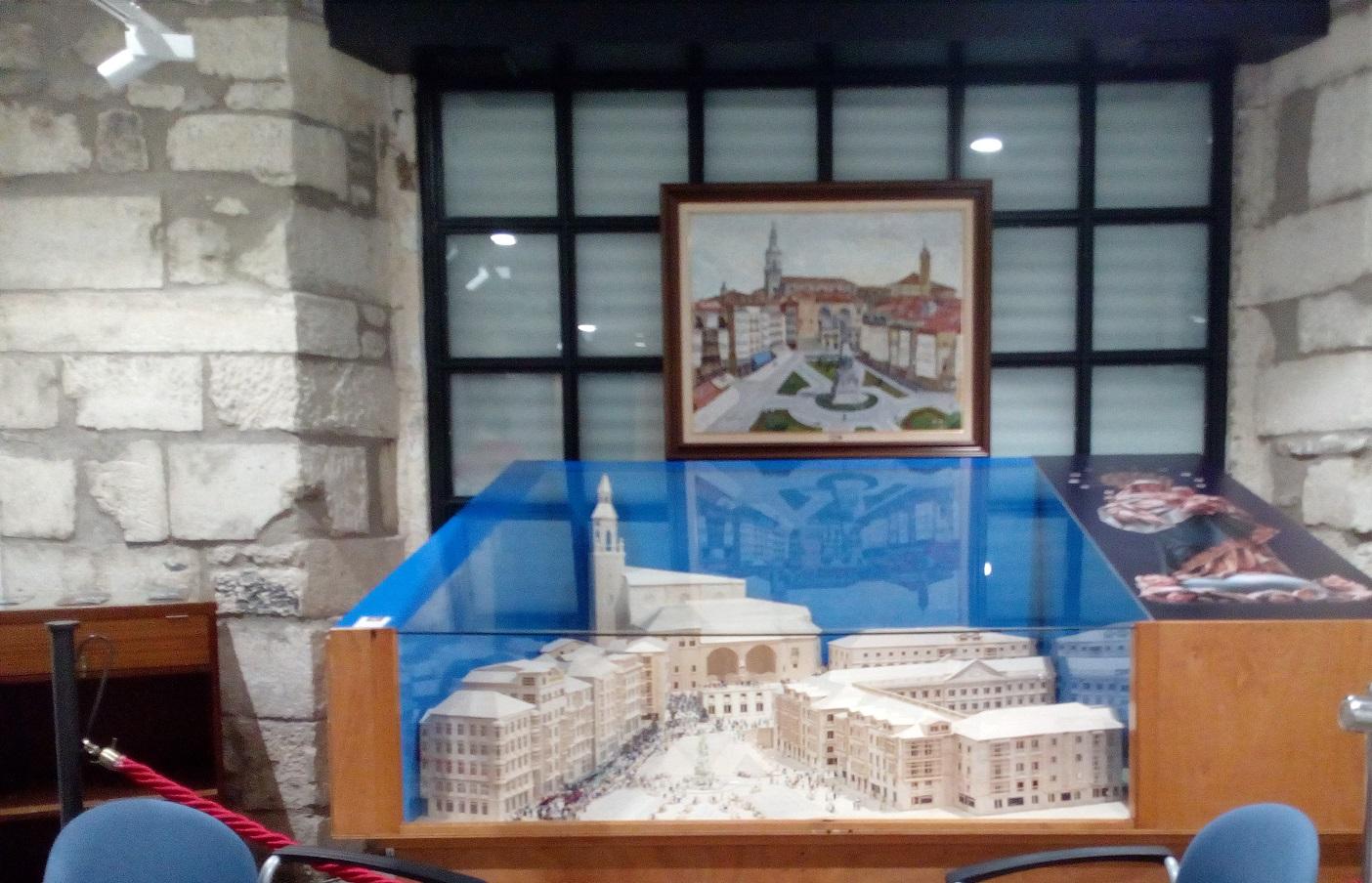 Museo Faroiles Maqueta4