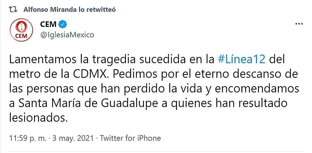 CEM metro xochimilco