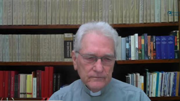 Dom Leonardo Congresso de Teologia Pastoral