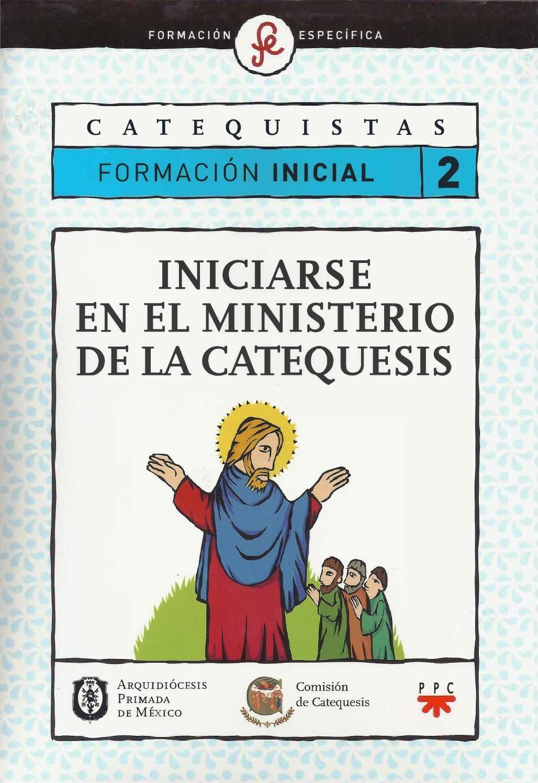 portada ministerio