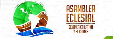 Asamblea Eclesial Logo