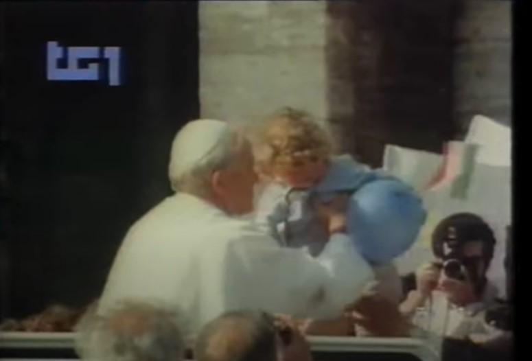 atentado contra Juan Pablo II 1