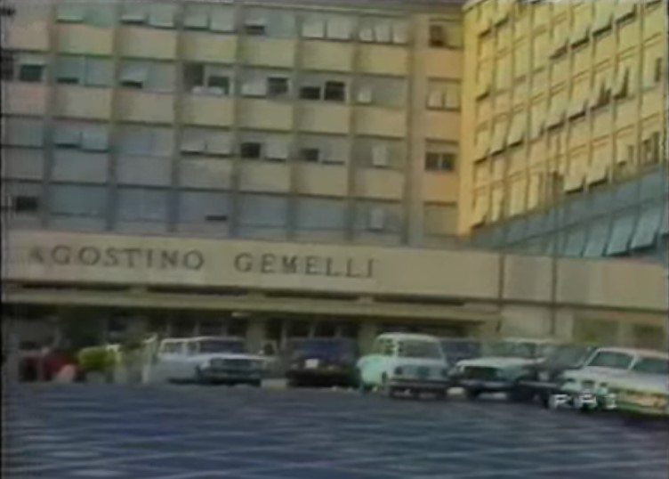 atentado contra Juan Pablo II 10