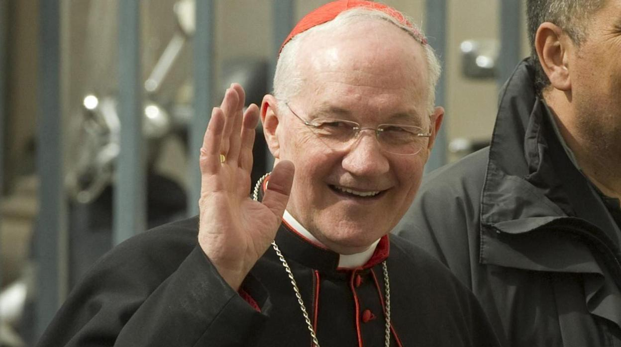 Cardenal Oullet