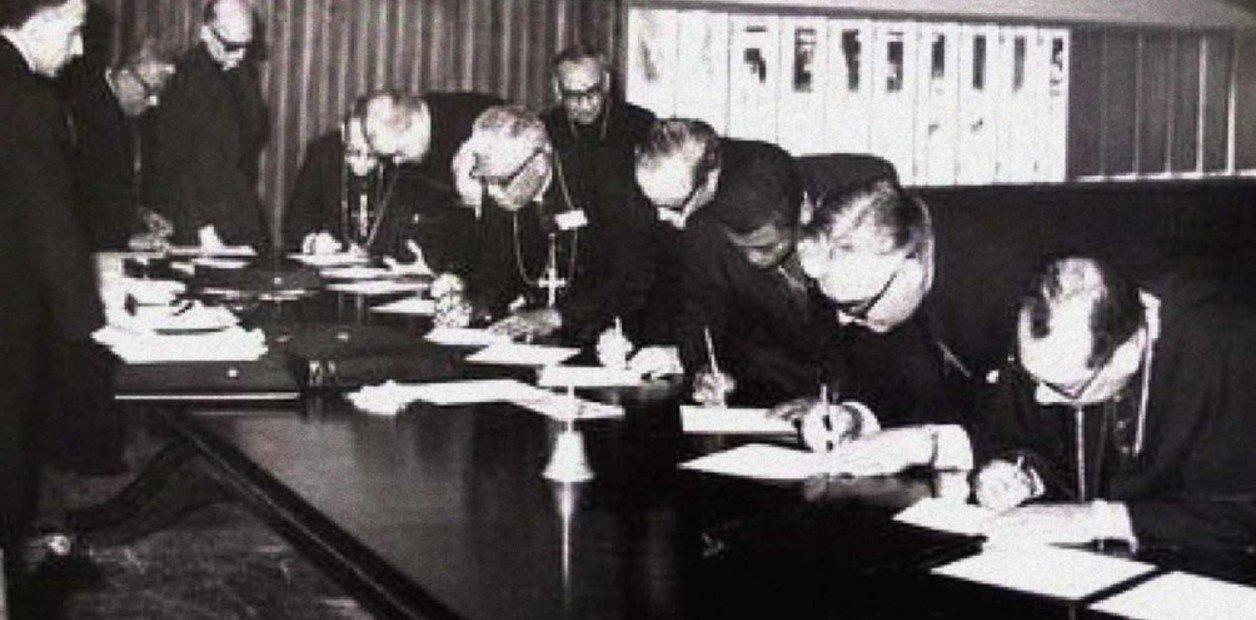 Conferencia de Medellín