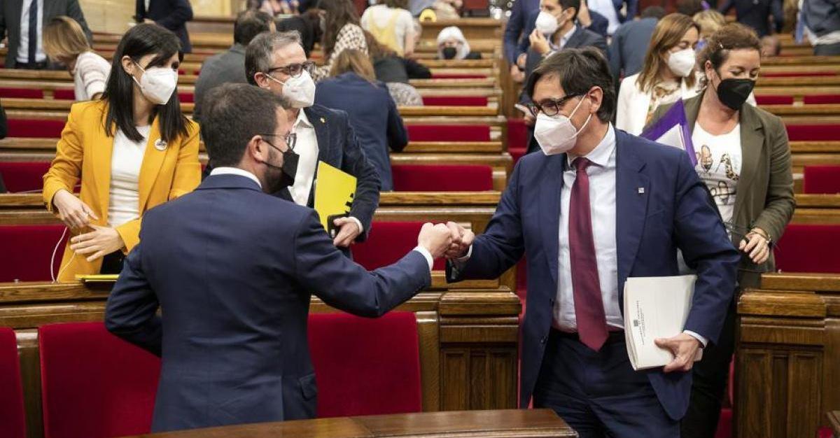 Pere Aragones.2021