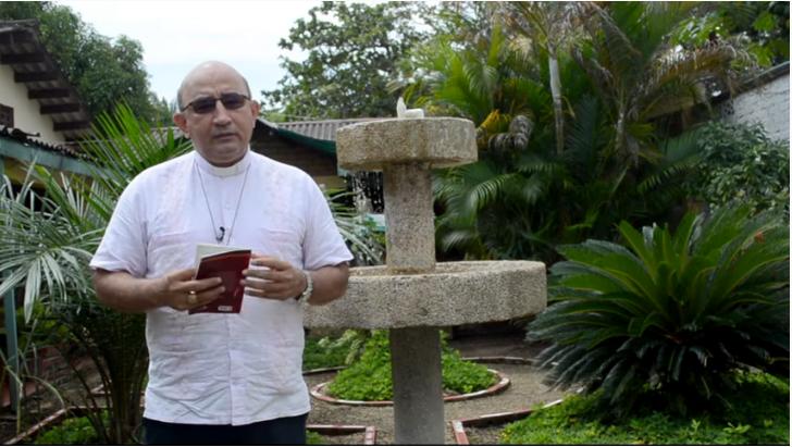 Mons. Joselito Carreño