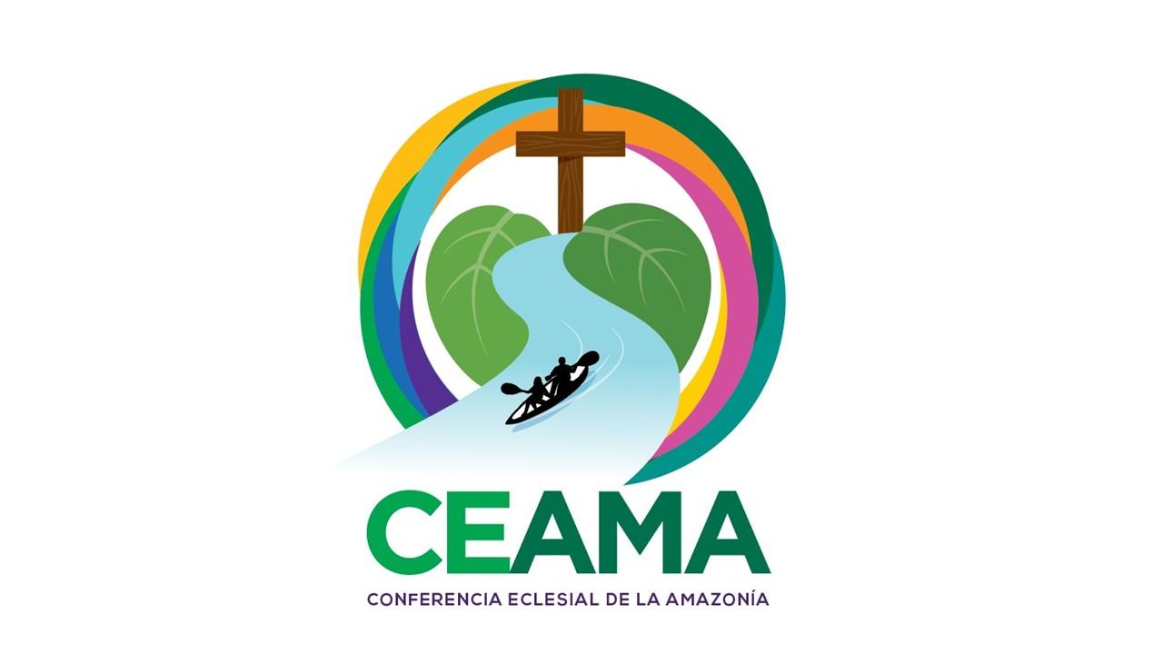 Logo CEAMA