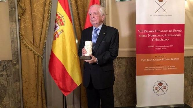 Juan Carlos Elorza