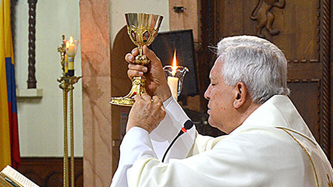 Darío de Jesús Monsalve, arzobispo de Cali
