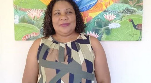 Sonia Gomes de Oliveira