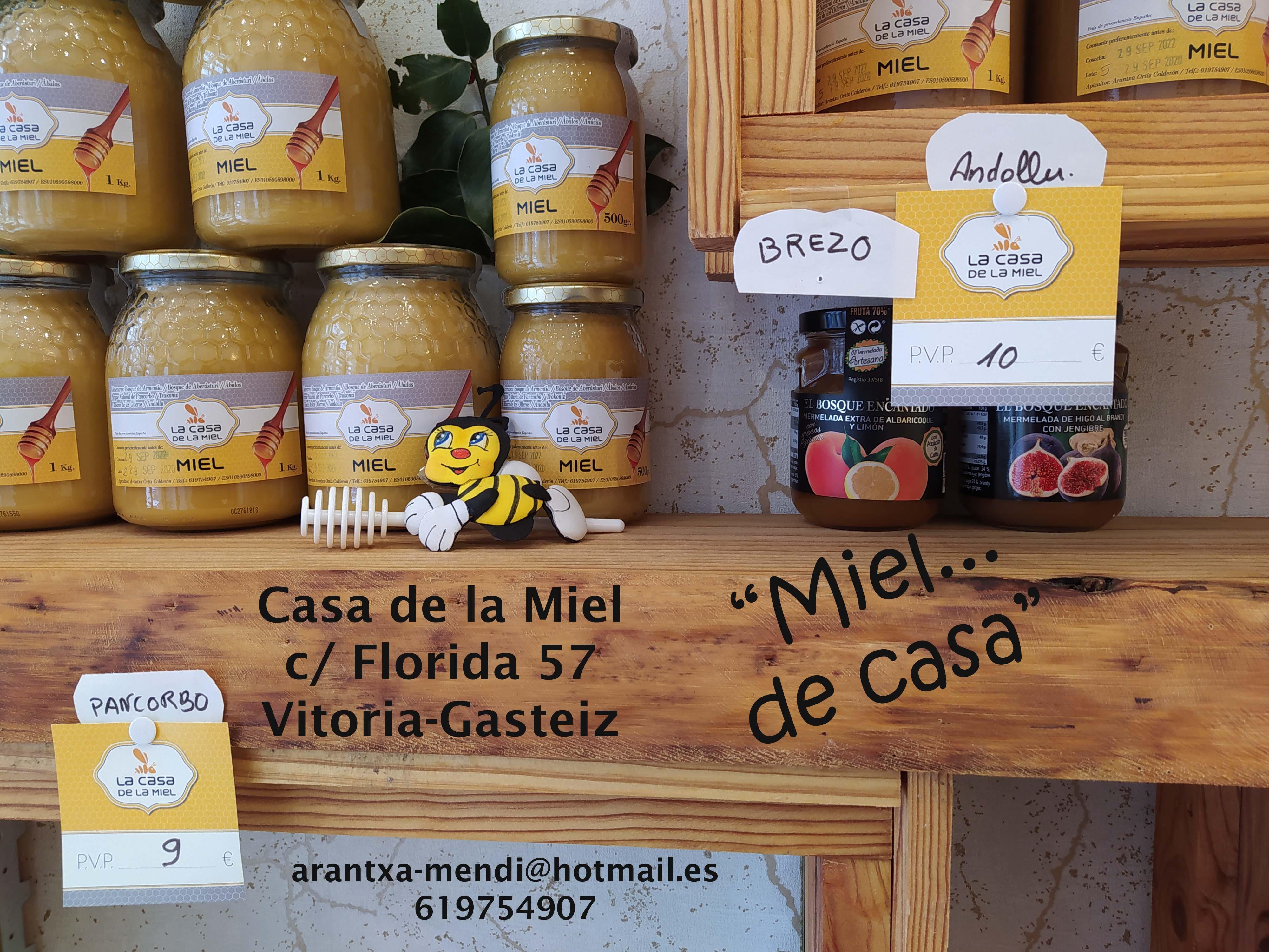 Casa de la miel 01