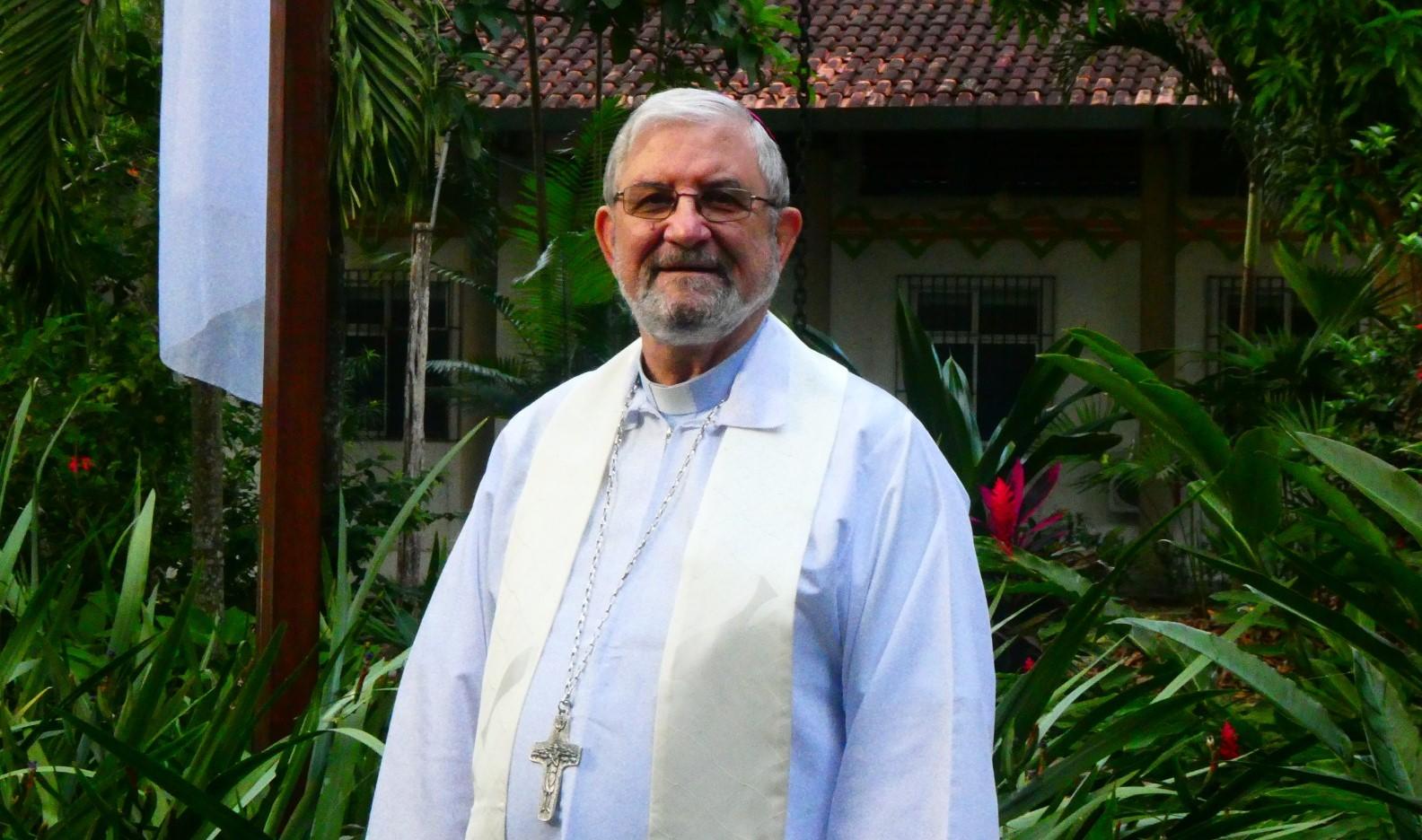 Mons. Adolfo Zon